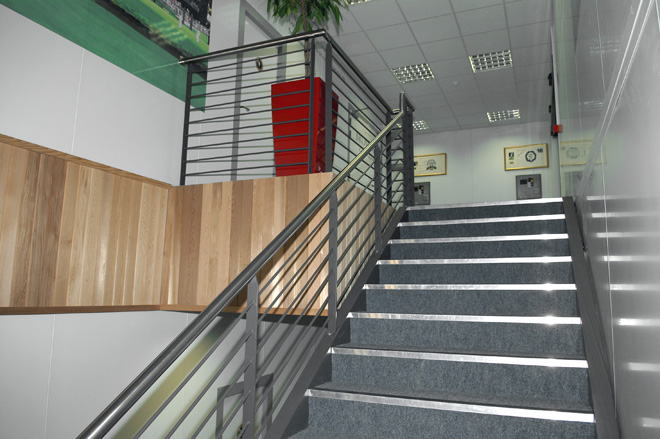 Staircases Bespoke Staircases Custom Staircases