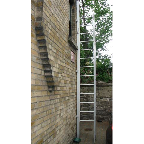 Alert Engineering Bespoke And Custom Staircases Fire