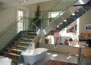 Alert Engineering   Bespoke And Custom Staircases, Fire Escapes, JOMY In  Ireland U0026 UK   Index