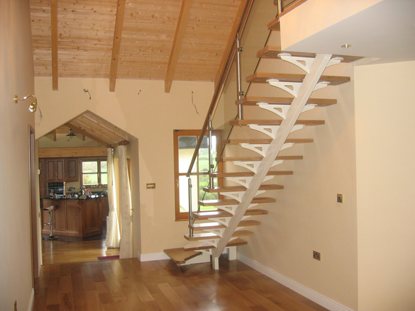 06 residential staircase rath